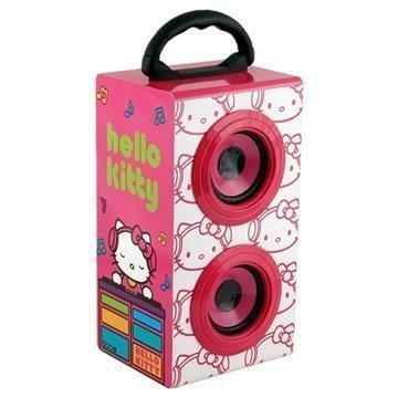 Hello Kitty DJ Party Kaiutin