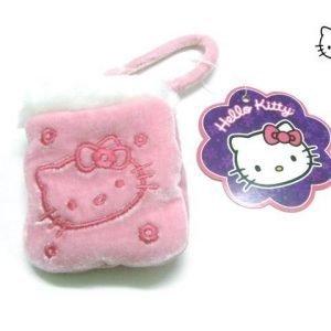 Hello Kitty Puhelinnumero Kotelo Sametti / Turkista