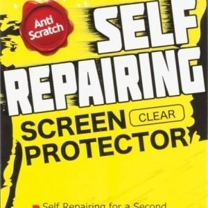 Hoda Self Repairing Screen Protector iPhone 5