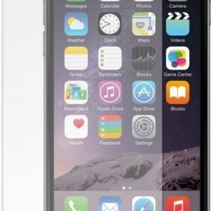 Hoda Self Repairing Screen Protector iPhone 6