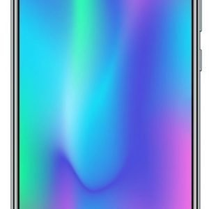 Honor 10 Lite Midnight Black 64 Gt Puhelin