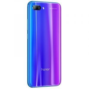 Honor 10 Phantom Blue Puhelin