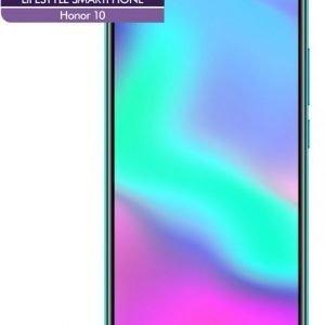 Honor 10 Phantom Green 64 Gt Puhelin