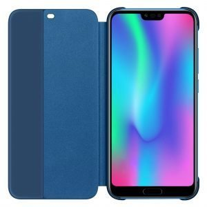 Honor 10 View Cover Blue