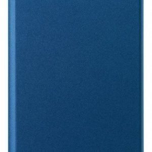 Honor 9 Lite Flip Cover Blue