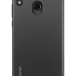 Honor Pu Flip Protective Cover Black Honor 8x