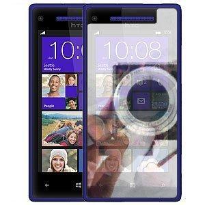 Htc Windows Phone 8x Näytön Suojakalvo Peili
