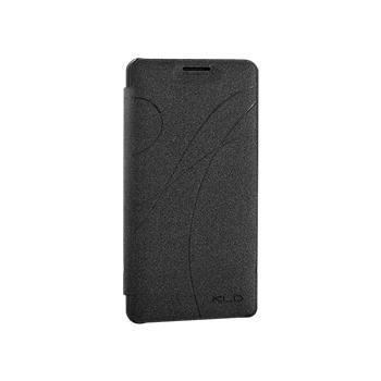 Huawei Ascend D2 Kalaidend Oscar Läppäkotelo Musta