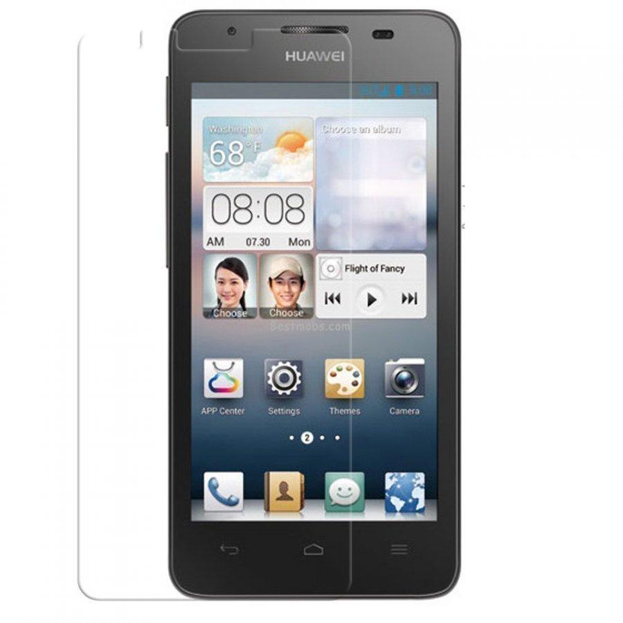 Huawei Ascend G510 Suojakalvo Kirkas