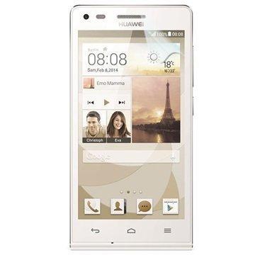 Huawei Ascend G6 Puro Standard Näytönsuoja