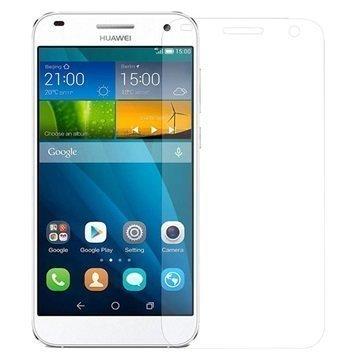 Huawei Ascend G7 Ksix Karkaistu Lasi Näytönsuoja Läpinäkyvä