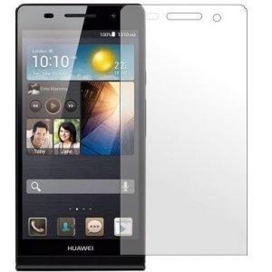 Huawei Ascend P6 Näytön Suojakalvo Kirkas