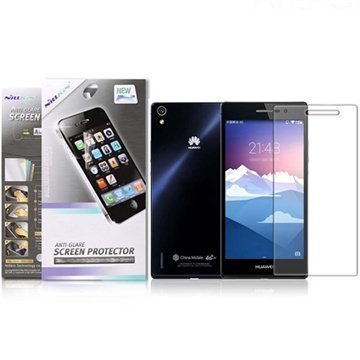 Huawei Ascend P7 Ascend P7 Sapphire Edition Nillkin Näytönsuoja Heijastamaton