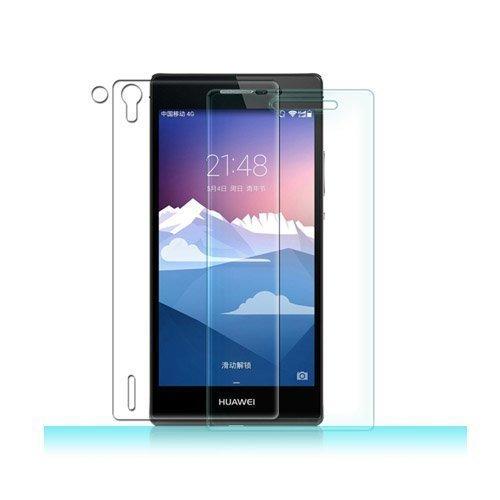 Huawei Ascend P7 Näytön Suojakalvo Karkaistusta Lasista