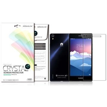 Huawei Ascend P7 P7 Sapphire Edition Nillkin Näytönsuoja Kirkas