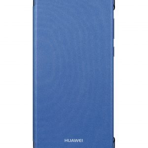 Huawei Flip Cover Smart P Sininen Suojakotelo