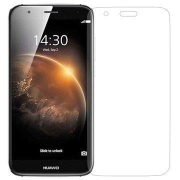 Huawei G8 Ksix Karkaistun Lasin Näytönsuojakalvo Läpinäkyvä