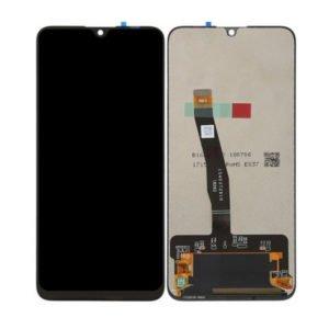 Huawei Honor 10 Lite Näyttö