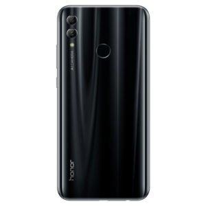 Huawei Honor 10 Lite Takakansi Midnight Black