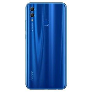 Huawei Honor 10 Lite Takakansi Sapphire