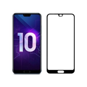 Huawei Honor 10 Panssarilasi 3d Full Cover