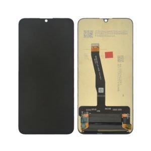 Huawei Honor 20 Lite Näyttö