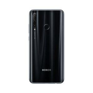 Huawei Honor 20 Lite Takakansi Musta