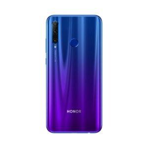 Huawei Honor 20 Lite Takakansi Sininen