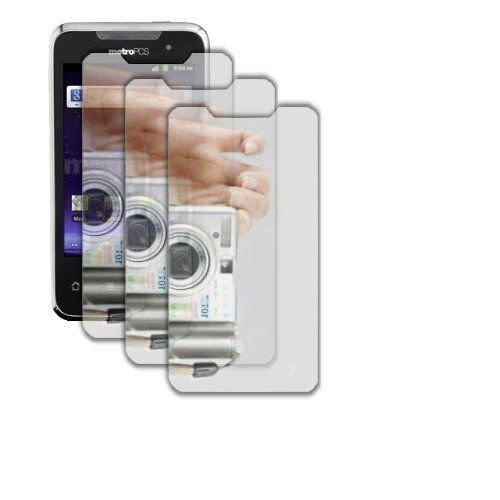 Huawei Honor 3 Näytön Suojakalvo Peili