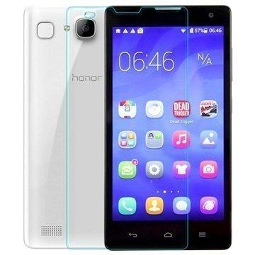 Huawei Honor 3C Nillkin Amazing H Näytönsuoja