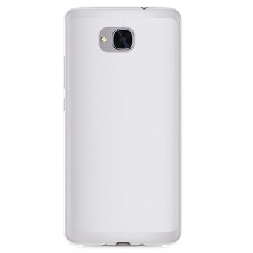 """Huawei Honor 5C Honor 7 Lite Puro 0.3 Ultra Slim Suojakuori â"""" Läpinäkyvä"""
