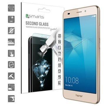 Huawei Honor 5c 7 Lite 4smarts Second Glass Näytönsuoja