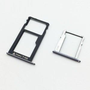 Huawei Honor 5x Sim Kelkka Harmaa