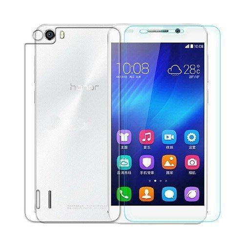 Huawei Honor 6 Näytönsuoja Karkaistu Lasi