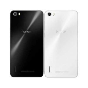 Huawei Honor 6 Takakansi Musta