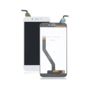 Huawei Honor 6a Näyttö Musta