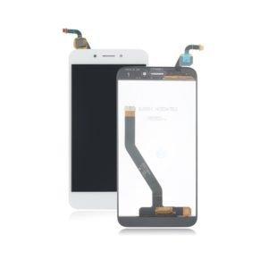 Huawei Honor 6a Näyttö Valkoinen