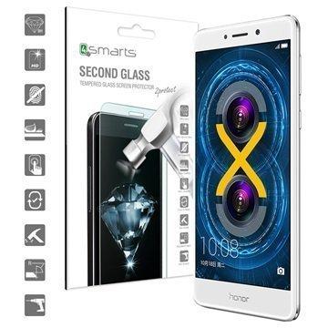Huawei Honor 6x (2016) 4smarts Second Glass Näytönsuoja