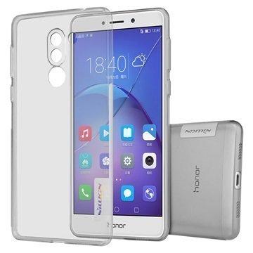 Huawei Honor 6x (2016) Nillkin Nature Suojakuori Harmaa