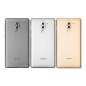 Huawei Honor 6x Takakansi Kulta