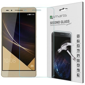 Huawei Honor 7 4smarts Second Glass Näytönsuoja