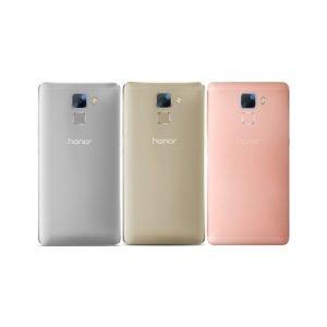 Huawei Honor 7 / 7 Premium Takakansi Ruusukulta