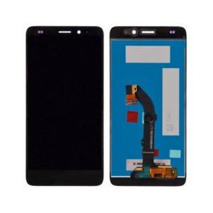 Huawei Honor 7 Lite Näyttö Musta