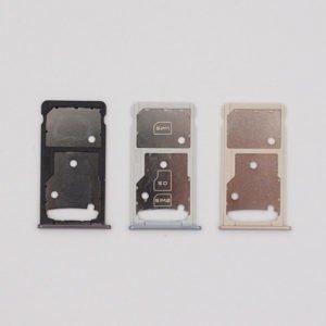 Huawei Honor 7 Lite Sim Kelkka Harmaa