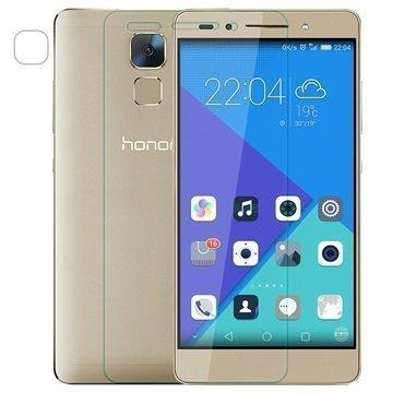 Huawei Honor 7 Nillkin Amazing H Näytönsuoja