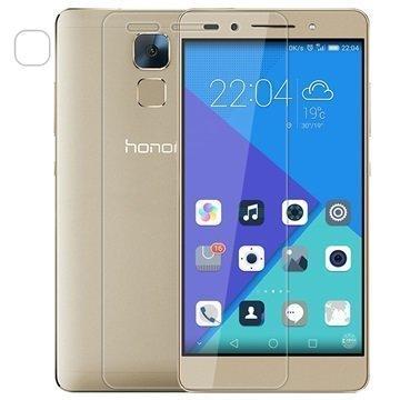 Huawei Honor 7 Nillkin Amazing H+Pro Näytönsuoja Karkaistua Lasia