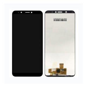 Huawei Honor 7c Näyttö Musta