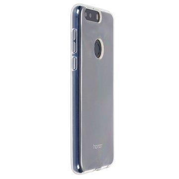 Huawei Honor 8 Krusell Kivik Lite Suojakuori Läpinäkyvä