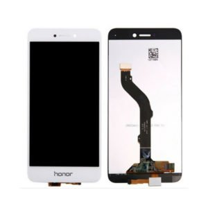 Huawei Honor 8 Lite Näyttö Sininen