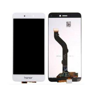 Huawei Honor 8 Lite Näyttö Valkoinen